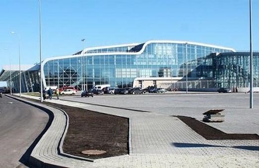 В Украине в период коронавирусного карантина будет работать только два аэропорта