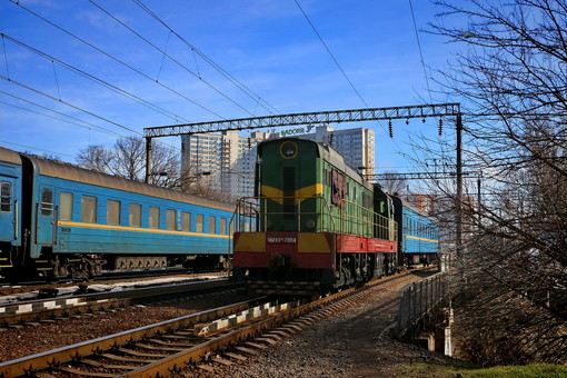 «Укрзализныця» откладывает тендеры по закупке 205 электровозов и электрификации участка Одесской железной дороги