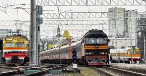 В Латвии решили отказаться от широкомасштабной электрификации железных дорог