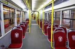 В общественном транспорте меняются ограничения по перевозке пассажиров
