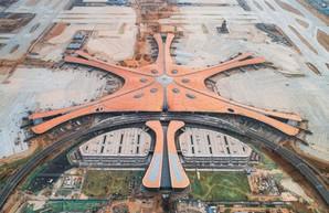 Китай возобновил строительство 65 аэропортов