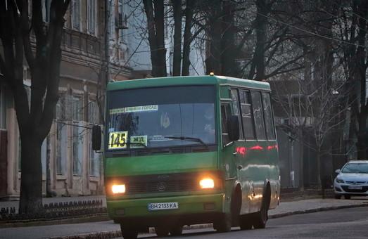 В Одессе возобновляют работу три маршрута автобусов