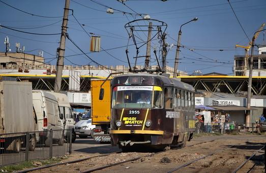 В Одессе затягиваются сроки тендера на ремонт Новощепного Ряда