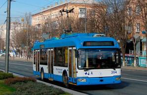 В Мариуполе на маршруты выпустят дополнительно 14 единиц коммунального транспорта
