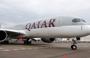 Спецрейсами авиакомпаний «Qatar Airways» и «SkyUp» в Украину из Таиланда вернется 140 наших граждан