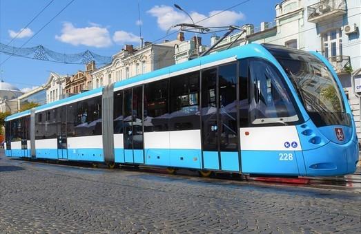 В Виннице городской общественный транспорт будет перевозить только сотрудников критической инфраструктуры