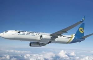 Убытки авиакомпании «Международные авиалинии Украины» в этом году могут составить 60 миллионов долларов США