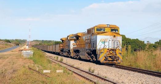 Три страны Южной Африки свяжут новой железной дорогой