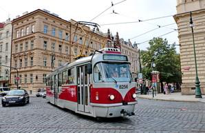 В Праге продолжат строительство «корытопольных» трамваев на основе вагонов «Tatra T3»