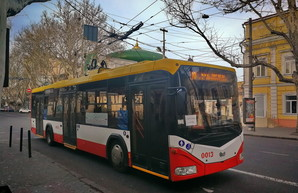Для одесситов заказали 100 тысяч пропусков в общественный транспорт