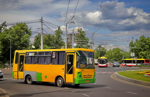 В Одессе добавили еще два маршрута автобусов