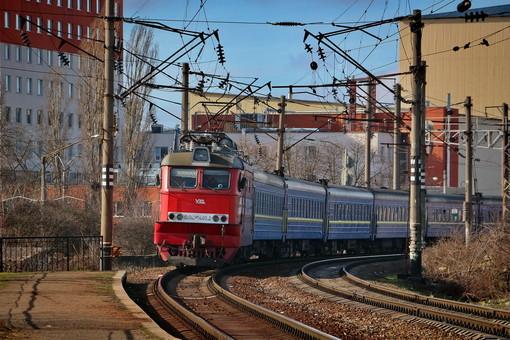 Железная дорога будет перевозить медиков бесплатно
