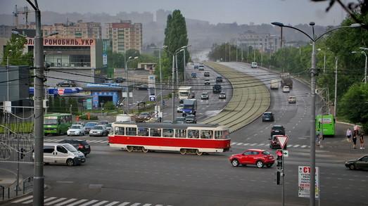 Транспортники Харькова уже потерпели убытки в десятки миллионов гривен