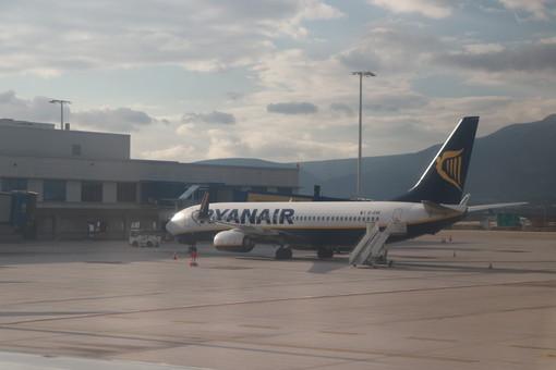 Ryanair планирует авиарейсы из Одессы в Италию - после карантина