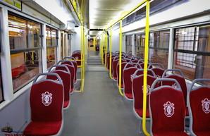 Правительство увеличило нормы вместимости общественного транспорта в карантинном режиме
