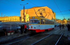 Антимонопольный комитет постановил допустить турецкую компанию к тендеру на ремонт Новощепного Ряда в Одессе