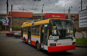 Одесса подала заявку на покупку 30 электробусов по правительственной программе