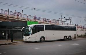 Сразу после карантина могут запустить международный автобусный рейс из Черноморска в Минск