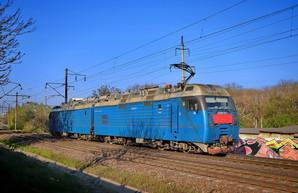 Украинские железные дороги начинают выбор производителя новых электровозов