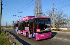 Общественный транспорт Кременчуга возобновляет работу - временно без льгот