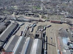 Трамвайные депо Одессы: история и современность (ФОТО, ВИДЕО)