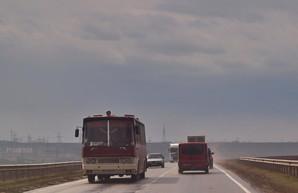 Дорогу из Одессы в Николаев превращают в бетонный автобан: началось проектирование на 87 миллионов