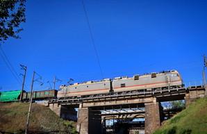 Итоги работы железной дороги за первый квартал: уменьшение перевозок