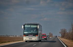 C 22 мая в ограниченном режиме возобновляется движение почти всего пассажирского транспорта в Украине