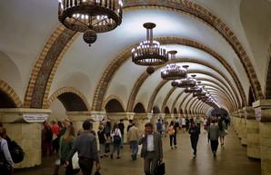 Метро в Киеве, Харькове и Днепре может пойти с 25 мая