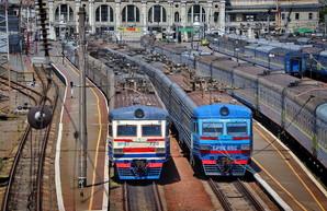 Укзализныця готовится к запуску пригородных поездов
