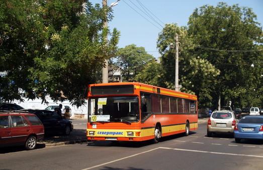 Как в Одессе будут ходить автобусы для пассажиров с ограниченными возможностями: расписание на июнь