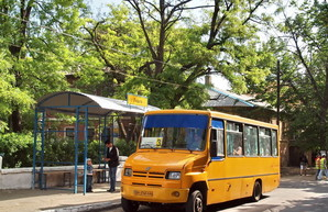 В Белгороде-Днестровском прекратил работу крупный автобусный перевозчик