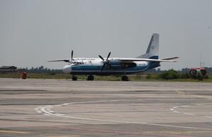 Внутренние авиарейсы в Украине возобновляются уже завтра