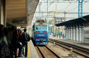 С 4 июня пошли пассажирские поезда в западные области Украины