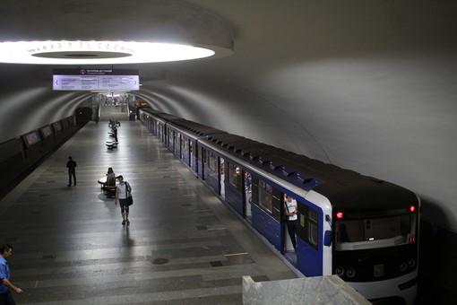 Для Харькова закупят китайские метропоезда за европейские деньги