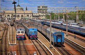 Транспорт в Украине в 2020 году показал падение и грузовых, и пассажирских перевозок