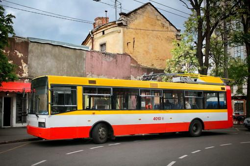 Почему в Одессе так долго собирают и закупают электробусы
