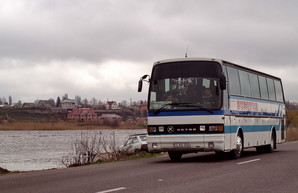 Автотрассу Одесса - Рени перекрывают с 26 июня из-за наводнения (обновлено)