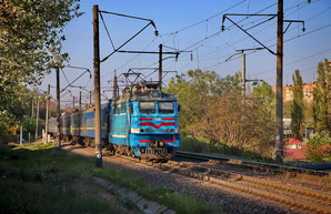 На железной дороге запускают шесть поездов в сторону приморских курортов