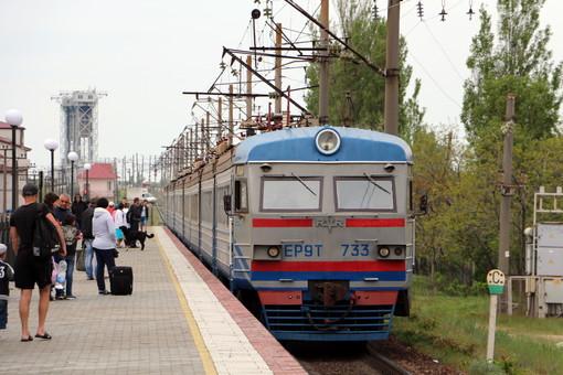 Запустили еще одну электричку из Одессы в Белгород-Днестровский