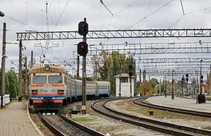 Восстановлено движение электричек по направлению Жмеринка - Хмельницкий - Гречаны