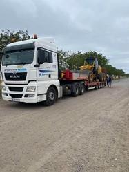 На юге Одесской области начинается ремонт автодороги к приморским курортам Рассейка и Катранка