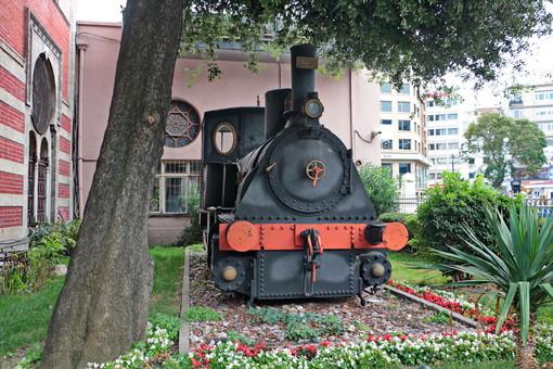 """Как после Первой мировой войны хотели запустить поезд """"Одесса - Бордо"""""""