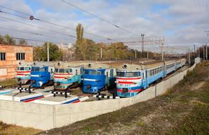Что творится с железными дорогами в оккупированном Крыму