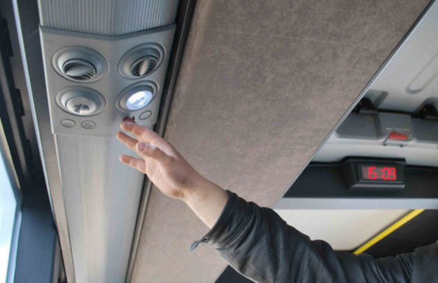 Кондиционер, чистый салон и другие требования: каким одесситы видят идеальный пассажирский транспорт