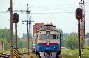 Возобновляют движение еще 17 региональных поездов