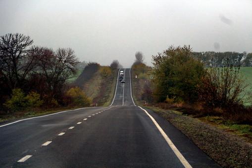 В Одесской области усиливается радарный контроль за соблюдением скорости на дорогах