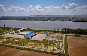 Названы сроки открытия паромной переправы через Дунай
