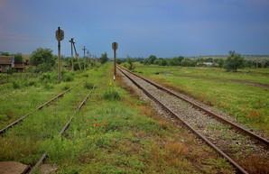 """""""Укрзализныця"""" пока не собирается восстанавливать железную дорогу на юге Одесской области"""