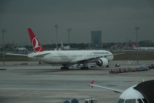 Самолеты из Одессы в Стамбул будут летать чаще